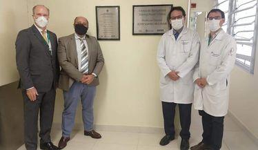 O Centro de Atenção em Doença Renal Crônica Adyr Soares Mulinari foi inaugurado