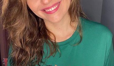 Carol Raimundi apoia a campanha do Dia Mundial do Rim